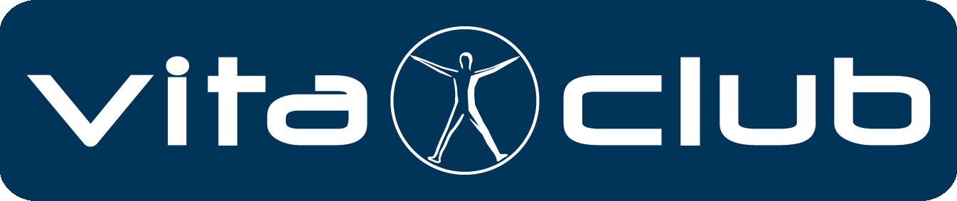 vita club Fitnessstudio Logo