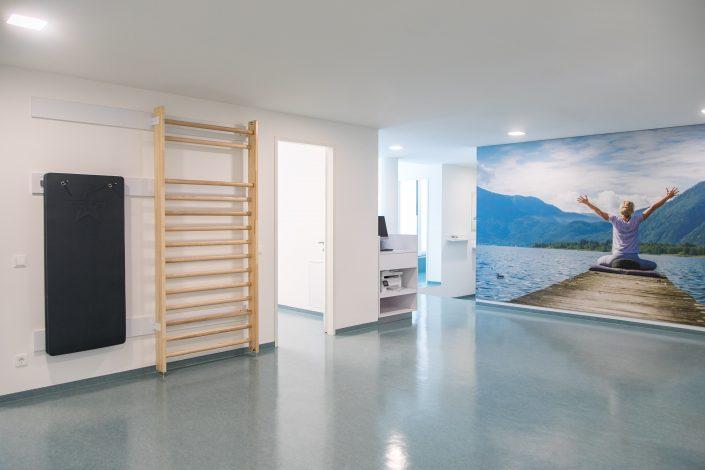 igia Physiotherapie in Eugendorf
