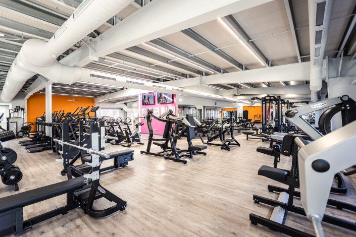 Stellenangebote für Trainer - MYGYM Fitnessstudio