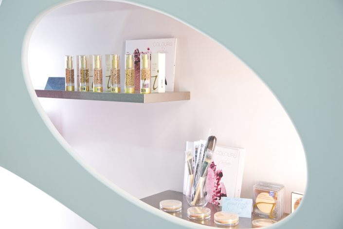 Jane Iredale Make-Up Produkte im prime Kosmetikstudio