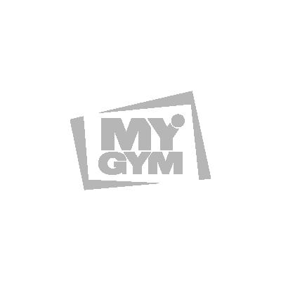 Logo MYGYM Fitnessstudio